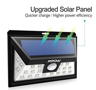 Luci Solari Per Il Giardino Energia Solare