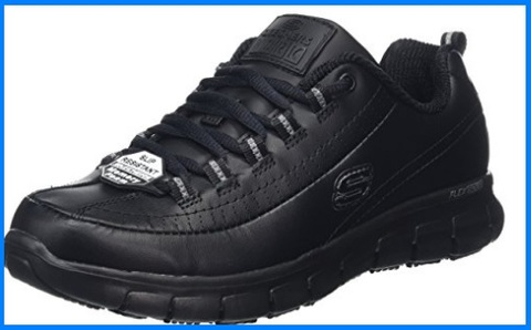 Scarpe Skechers Antinfortunistiche Donna