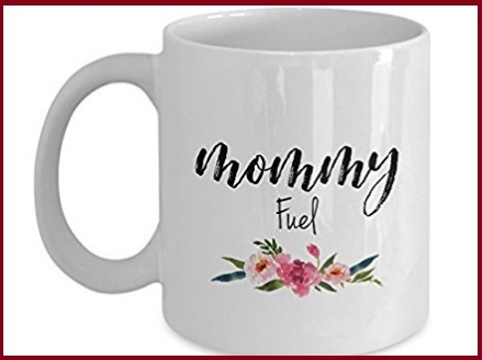 Tazza mommy regalo
