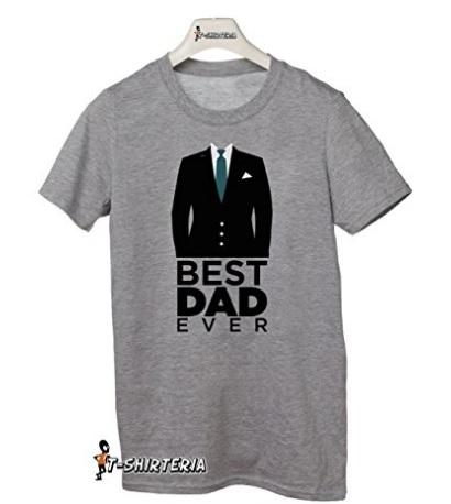 Maglia regalo per la festa del papà
