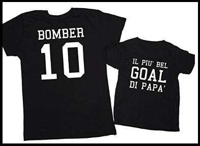 Festa del papà maglietta
