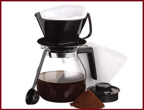 Filtri Carta Caffè