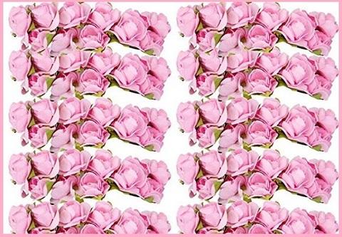 Fiori bomboniera rosa