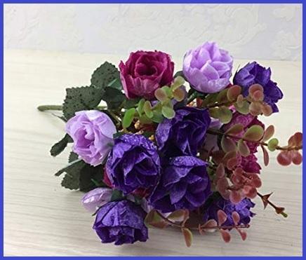 Composizioni floreali arredo