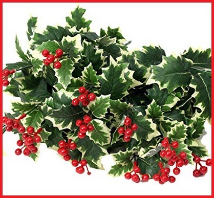 Composizioni natalizie fiori