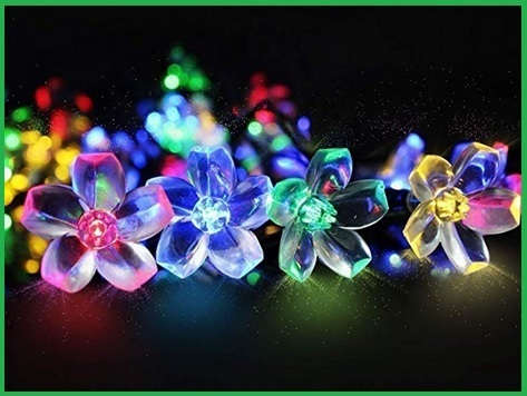 Fiori Luminosi Da Interno Illuminazione