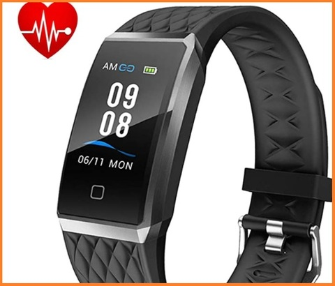 Orologio fitness smartwatch