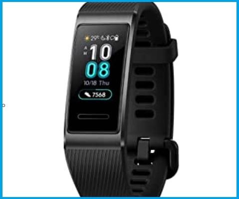 Orologi Fitness Uomo Huawei