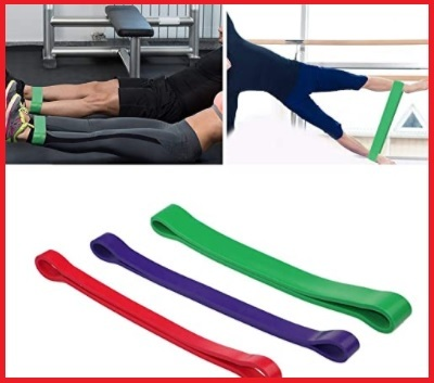 Elastici per palestra gambe