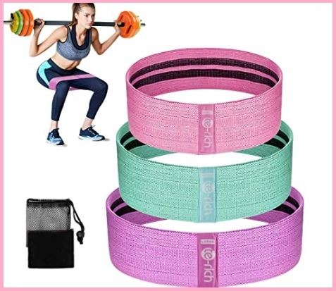 Fitness elastici resistenza
