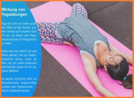 Tappetini Per Yoga Professionali