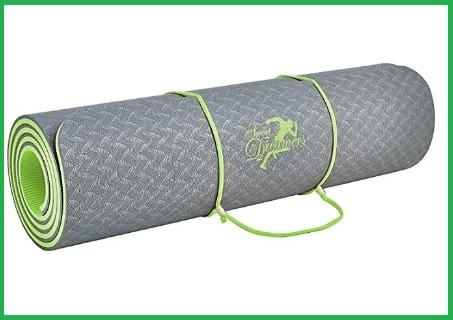 Tappetini Per Yoga Con Disegno