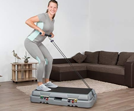 Stepper Aerobica Professionale