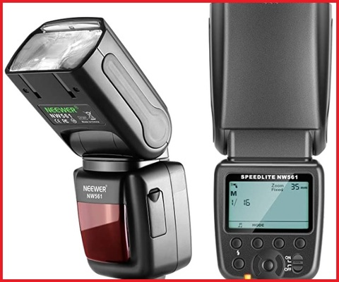 Flash Fotocamera Standard