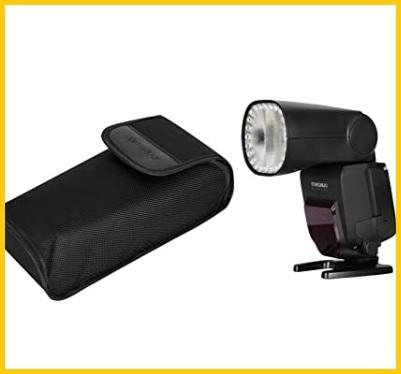 Flash fotocamera display lcd