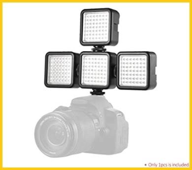 Flash fotocamera 2 pezzi