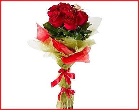 Fiori Freschi A Domicilio Rose
