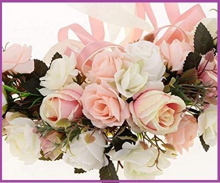 Composizioni per chiesa di fiori e addobbi