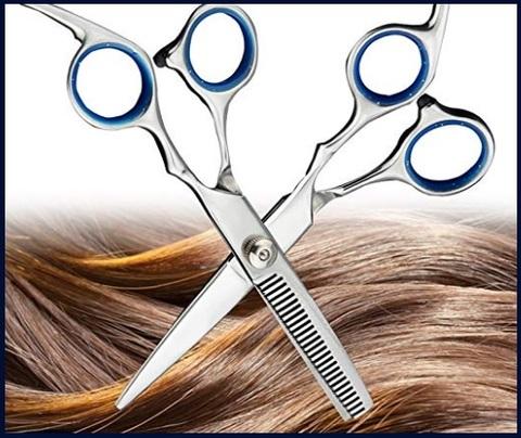 Forbici Parrucchiere Per Sfoltire