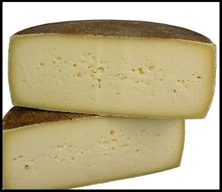 Formaggio dolce asiago dop