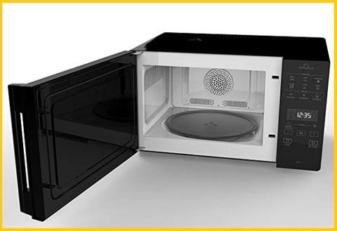 Fornetto combinato microonde e forno ventilato