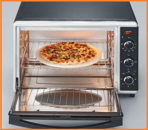Fornetto Elettrico Pizza