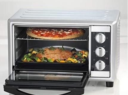 Fornetti Elettrici Per Cucinare