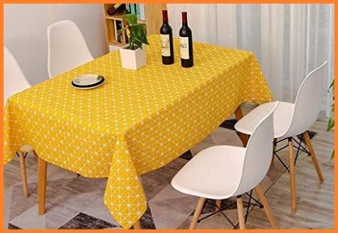 Tovaglie per ristorante 100x100 di stoffa
