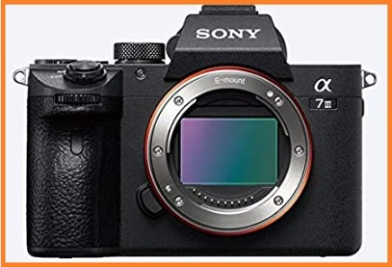 Fotocamera reflex sony alpha