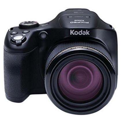 Kodak bridge camera cmos wifi