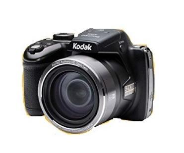 Fotocamera digitale kodak pixpro moderna