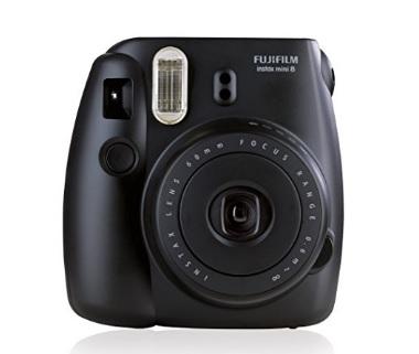 Fujifilm Fotocamera Istantanea Con Stampa