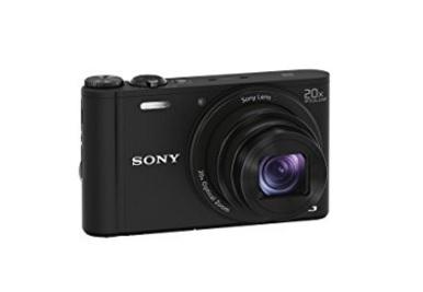 Fotocamera digitale compatta exmor cmos