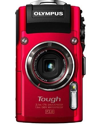 Fotocamera Digitale Olympus Stylus Cmos