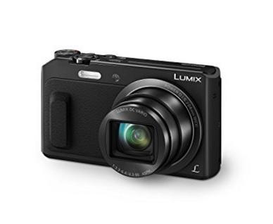 Panasonic Lumix Fotocamera Certified Sensore Mos
