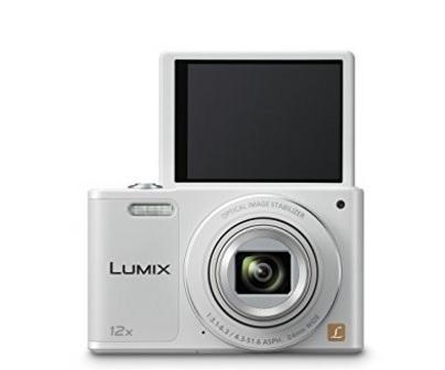 Fotocamera Elegante Panasonic Lumix Dmc
