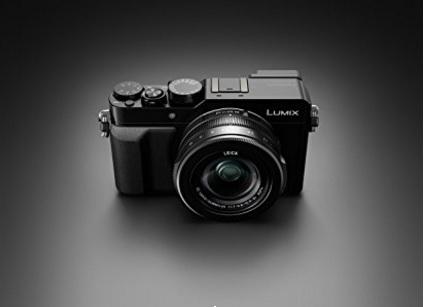 Fotocamera panasonic lumix digitale leica