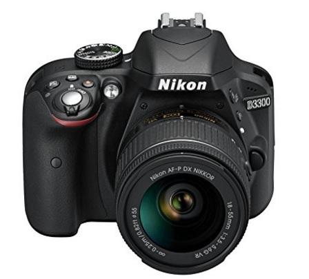 Fotocamera Nikon Reflex Digitale Nikkor