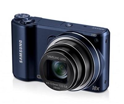 Fotocamera Samsung Digitale Smart Wi Fi