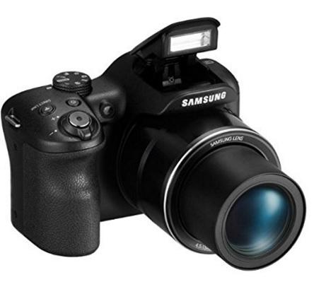 Fotocamera Reflex Della Samsung Digitale