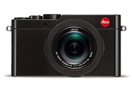 Leica Fotocamera Digitale Classica