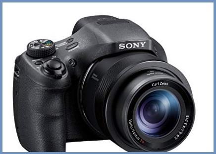 Fotocamere reflex sony