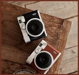 Fotocamera istantanea fujifilm mini