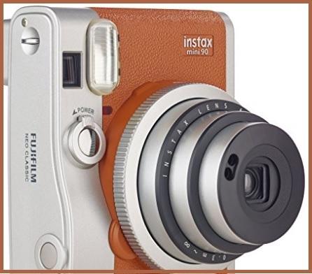 Fotocamera istantanea instax 90