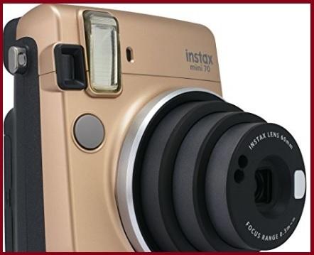 Fotocamera istantanea instax mini 9