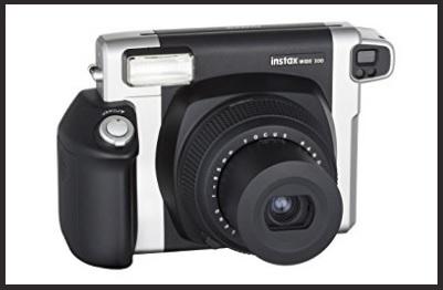 Fotocamera istantanea instax fujifilm