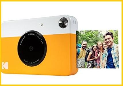 Fotocamera Istantanea Kodak Printomatic