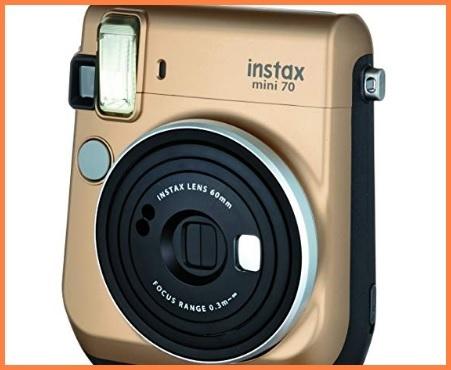 Fotocamera Istantanea Instax Mini 70