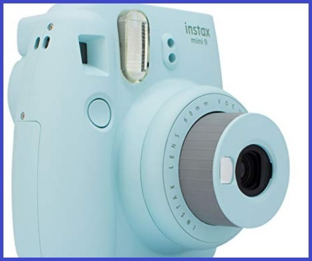 Fotocamera Istantanea Mini 90