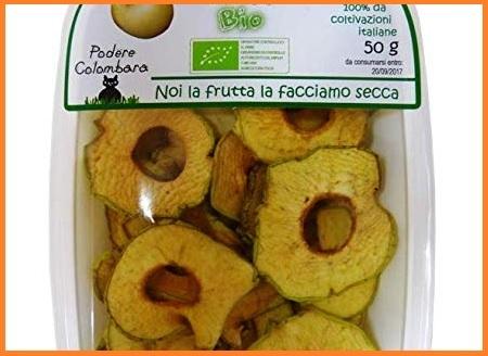 Frutta Disidratata Biologica